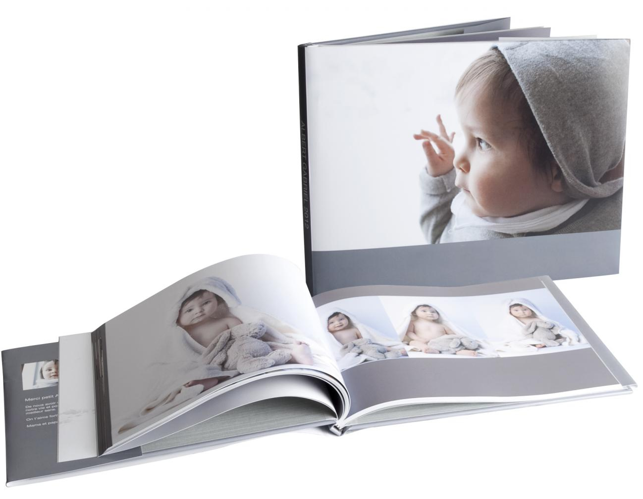 Seccion Photo Books